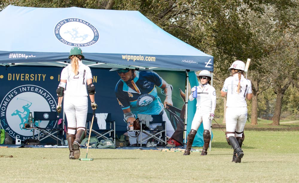 Women's International Polo Network Texas SBA