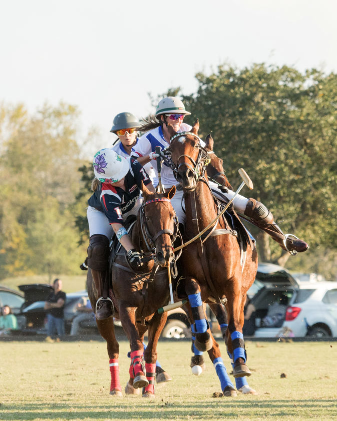 Texas SBA 2018 US Women's Polo Open
