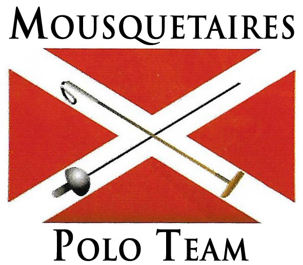 PGH La Palmeraie Polo Club Team Photo